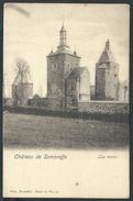 +++ CPA - Château De SOMBREFFE - Les Tours - Nels Série 67 N° 19  // - Sombreffe