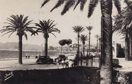 CPA Cannes, La Croisette (pk33779) - Cannes