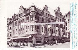 Le Zoute Sur Mer - MIDLAND HOTEL - Coin Av. Littoral Et Rampe Estran