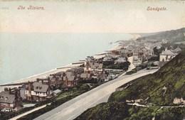 Sandgate, The Riviera (pk33782) - Folkestone
