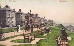 Folkestone, The Leas (pk33784) - Folkestone