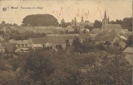 Bioul    Panorama Du Village   194.   Naar   Loth
