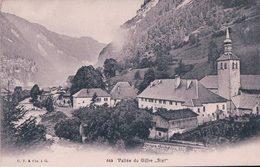 "France 74, Vallée Du Giffre ""Sixt"" (849) - France"