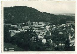 PN0768 HOUYET - VILLAGE 1939