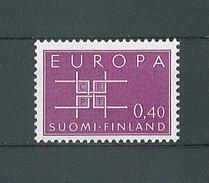 Finnland MiNr 576 Postfrisch (12549)