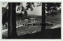 Moravskoslezske Beskydy, Udoli A Hotel Bila, Bei Frydek Mistek, Alte Foto Postkarte 1938 - República Checa