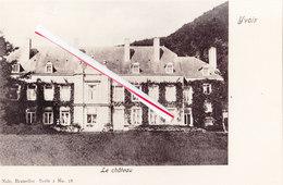 YVOIR - Le Château
