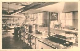BUIZINGEN - Sanatorium Roos Der Koningin - De Keuken - Halle