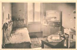 BUIZINGEN - Sanatorium Roos Der Koningin - Verpleegsterkamer - Halle