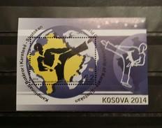 Kosovo, 2014, Mi: Block 27 (MNH)