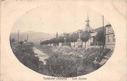 68 - Turckheim - Les Ecoles - Turckheim