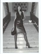 Mario Valentino SHOW ROOM - Via Giardini Milano - Go Card 743 Edition Limitée - Moda