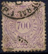 Stamp Brazil 1888 700r Lot#131 - Usados