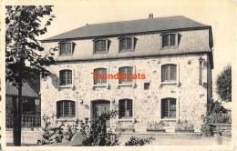 CPA HOTEL FREYMANNSHOF BULLANGE BULLINGEN - Büllingen