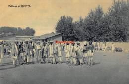 CPA  PATHAUS OF QUETTA - Pakistan