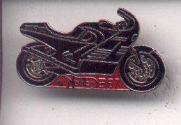 Pin Norton F.1. Ref. 13-motos8 - Motos