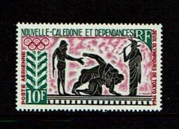 New Caledonia 1964 Sc # PA  C38  MNH **  Tokyo Olympics