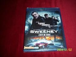 SWEENEY UNITE DE CHOC °° PROMO  5 DVD ° POUR 10 EUROS ° AUX CHOIX - Policiers