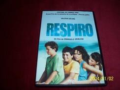 RESPIRO  FESTIVAL DE CANNES 2002  °° PROMO  5 DVD ° POUR 10 EUROS ° AUX CHOIX - Romantic