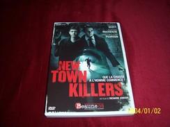NEW TOWN KILLERS  °° PROMO  5 DVD ° POUR 10 EUROS ° AUX CHOIX - Policiers