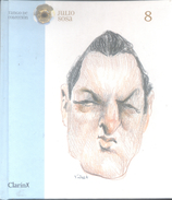 TANGO DE COLECCION. JULIO SOSA CANTANTE  MUSICA, ARTISTA. ARGENTINA. CON DISCO COMPACTO, CD. CANCIONES. TBE. BIOGRAFIA - Biographies