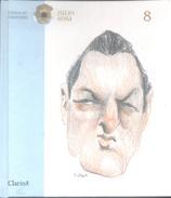 TANGO DE COLECCION. JULIO SOSA CANTANTE  MUSICA, ARTISTA. ARGENTINA. CON DISCO COMPACTO, CD. CANCIONES. TBE. BIOGRAFIA - Biografieën