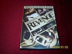 REVENGE  °  PROMO  5 DVD ° POUR 10 EUROS ° AUX CHOIX - Policiers