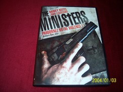 THE MINISTERS  AVEC HERVE KEITEL - Policiers