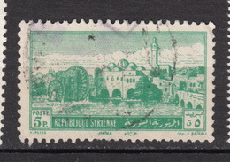Syrie, Syria, Moulin, Mill, Pont, Bridge, Mosquée, Mosque