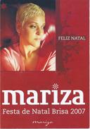 Mariza Portuguese Singer - Fado - Manifesti & Poster
