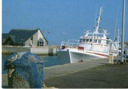 Saint Vaast La Hougue Le Port  CPM Ou CPSM - Saint Vaast La Hougue