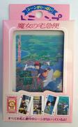 Cards Deck : Majo No Takkyuubin - Unclassified
