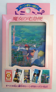 Cards Deck : Majo No Takkyuubin - Group Games, Parlour Games
