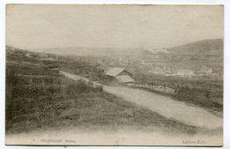 CPA  02  :  VAUXAILLON    Panorama    VOIR  DESCRIPTIF  §§§ - France