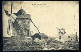 Cpa Du 35  Le Vivier - Les Moulins à Vent   NCL51 - Sonstige Gemeinden