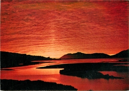 CPSM Islande-Midnight Sun    L2327