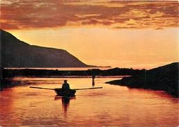 CPSM Islande-On River Laxa    L2327