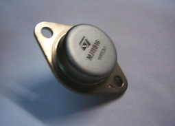 RFRA152 HIFI COMPOSANT ELECTRONIQUE DE DEPANNAGE MJ11016 TO3 - Amplifiers