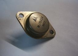 RFRA152 HIFI COMPOSANT ELECTRONIQUE DE DEPANNAGE MJ15024 TO3 ST - Amplifiers