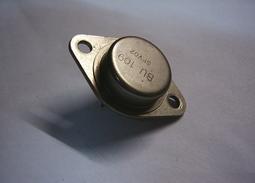 RFRA152 HIFI COMPOSANT ELECTRONIQUE DE DEPANNAGE BU109 TO3 - Versterkers