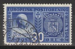 Norwegen 275 O