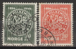 Norwegen 308/09 O