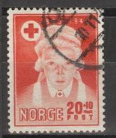 Norwegen 307 O