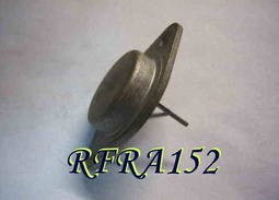 RFRA152 HIFI COMPOSANT ELECTRONIQUE DE DEPANNAGE ASZ15 TO3 - Transistors