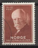 Norwegen 212 O