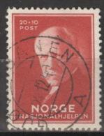 Norwegen 213 O