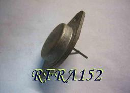 RFRA152 HIFI COMPOSANT ELECTRONIQUE DE DEPANNAGE BUV22 TO3 ST - Transistors