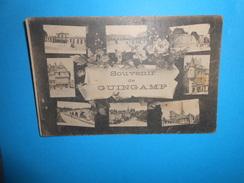 22) - 01 - Souvenir De Guingamp - Année 1922 - EDIT - Levy - Guingamp