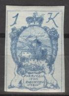 Liechtenstein 24 ** Postfrisch