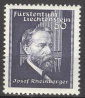 Liechtenstein 172 ** Postfrisch
